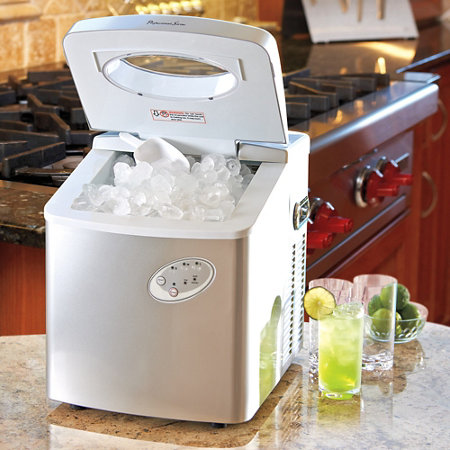 buying portable ice makers