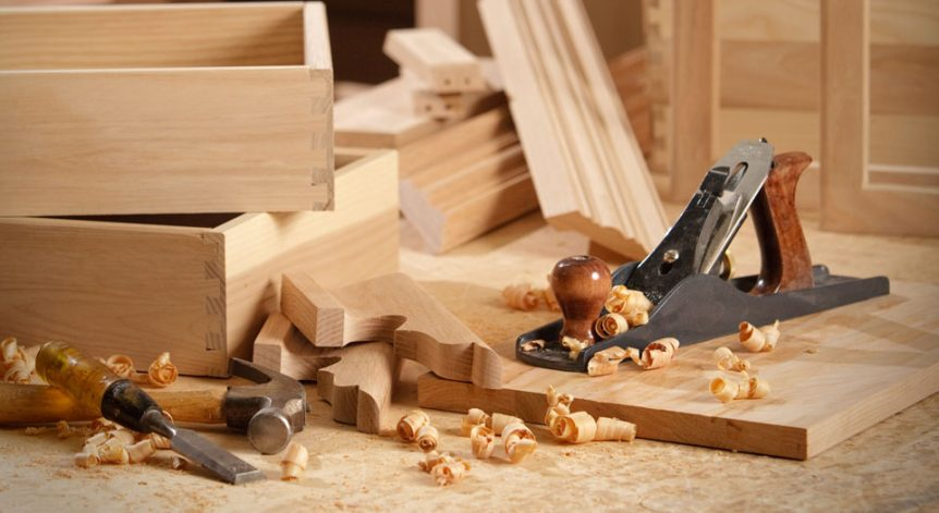 Carpentry Services Kingwood
