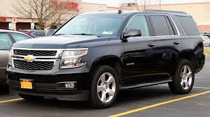 Chevy Tahoe