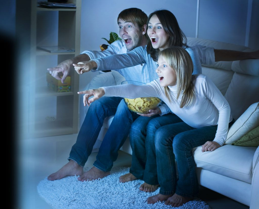 Interesting facts about watching movies online