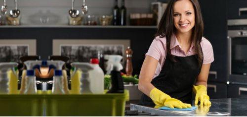Privileges of Hiring a Cleaning Company in Dubai