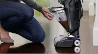 Use No Extra Material With Vacuum Mop Combo