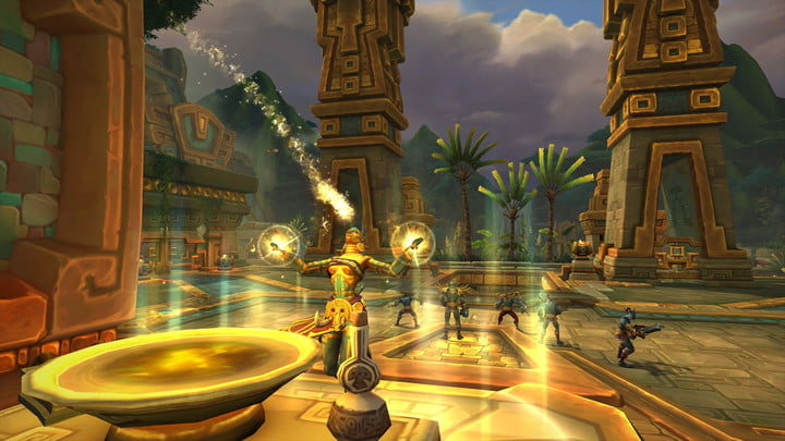 Wow Powerleveling Reviews