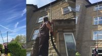 gutter cleaning colchester