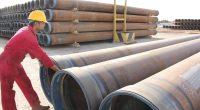 structural oilfield pipe Hamilton TX
